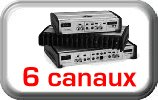 6 canaux