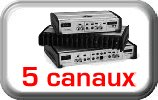 5 canaux