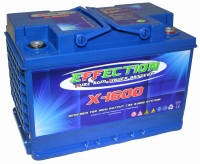 Batterie haute performance - 63 Ah - 2600 A