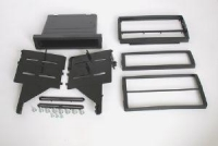KIT 2 DIN MAZDA B PICK UP 1995>2005 NOIR